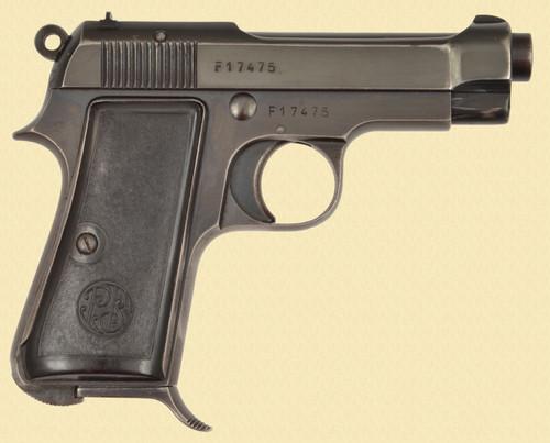 BERETTA M1934 - C49391