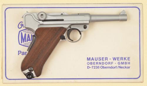 MAUSER LUGER - D32235