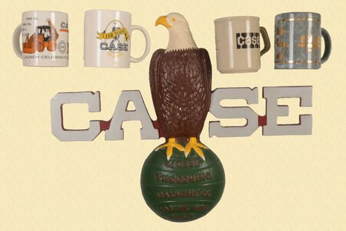 J.I. CASE COMMEMORATIVES - C39973