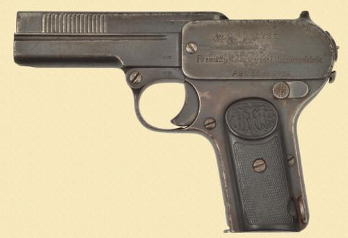 DREYSE M1907 - C49433