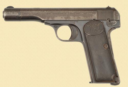FN BROWNING M1922 - C49452