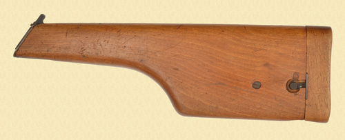 ASTRA M903 STOCK - C49448