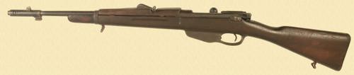 STEYR 1897 DUTCH - C33841