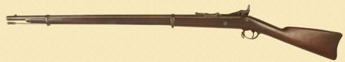 SPRINGFIELD ARMORY TRAP DOOR - C33890