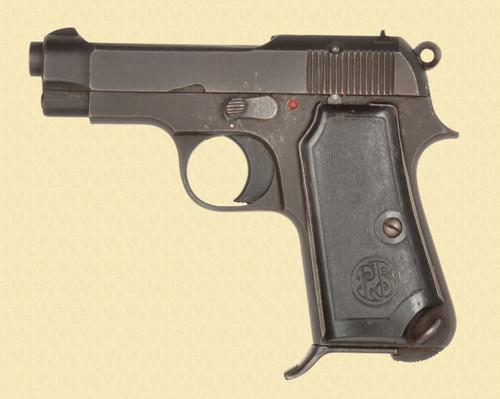 BERETTA M1935 PISTOL - C49798