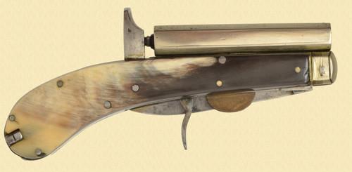 UNWIN RODERS KNIFE GUN - D16415