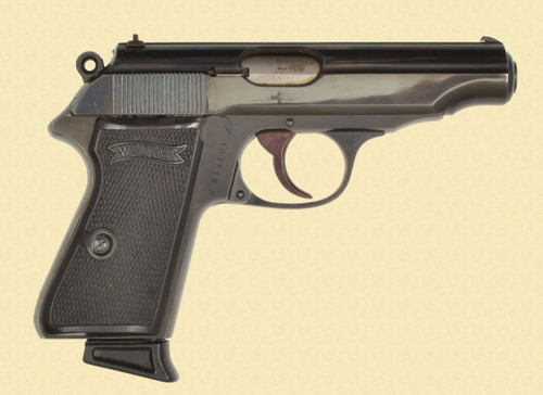 Walther PP - Z49262