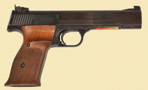 Smith & Wesson 41 - Z48506