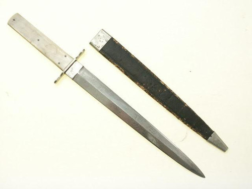 GERMAN BOWIE KNIFE - M1140