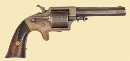 EAGLE ARMS POCKET REVOLVER - C49821