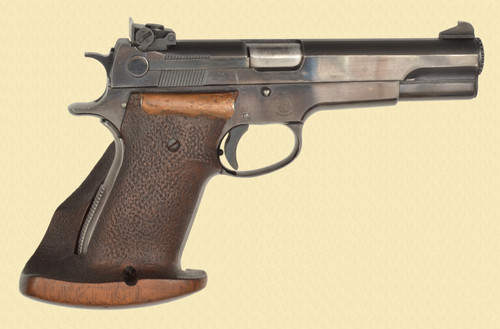 Smith & Wesson 52 - Z48508