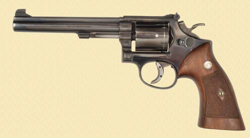 Smith & Wesson 14 - Z48510