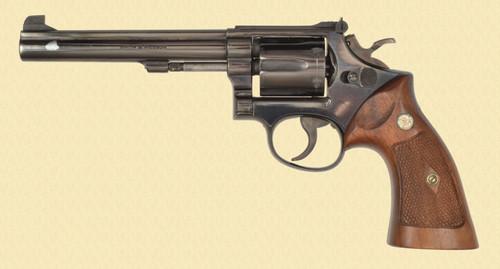Smith & Wesson 14-1 - Z48511