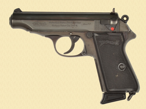 Walther PP - Z49258