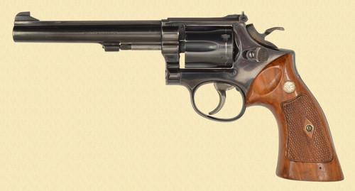 Smith & Wesson 17-2 - Z48499