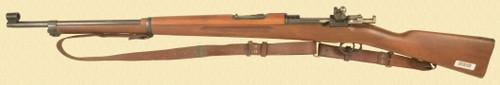 MAUSER SWEDISH M96 - Z49419