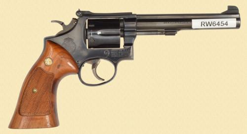 Smith & Wesson 14 - Z48491