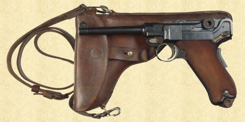 DWM 1906 SWISS - Z14748