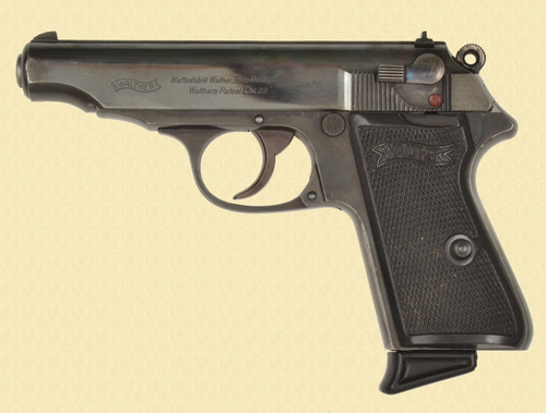 Walther PP - Z49265