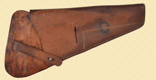 LUGER HOLSTER - M6607