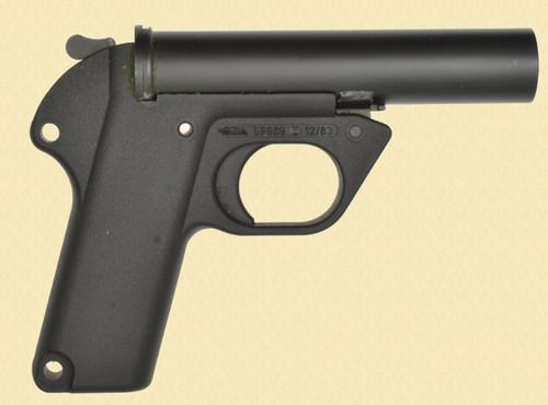 HK SIGNAL PISTOL P2 A1 - K1838