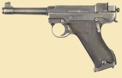 HUSQVARNA M40 - Z50818