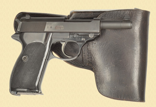 Walther P4 RIG - Z50863