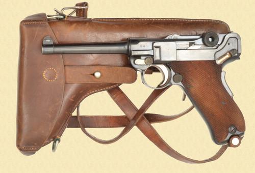 DWM 1906 SWISS CONTRACT RIG - Z50832