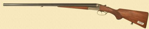 HUSQVARNA 350 DOUBLE BARREL SHOTGUN - Z48868