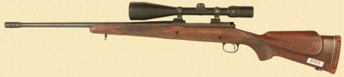 Winchester 70 - Z48945
