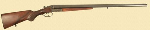 SUHL SXS DOUBLE BARREL - Z49121