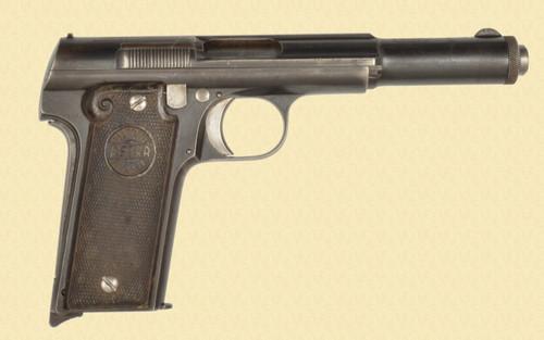 ASTRA 400 - Z50812