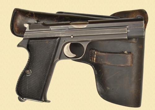 SIG P210 RIG - Z50825