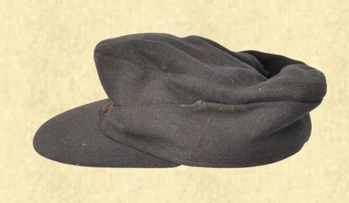 GERMAN M34 CAP (GRAY) - C41678