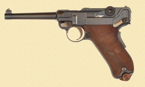 DWM 1906 SWISS - Z50816