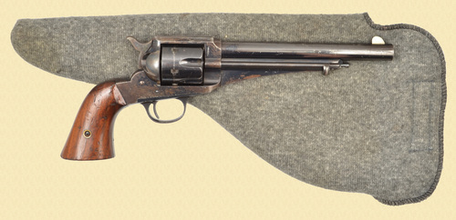 REMINGTON 1875 SAA - D32389