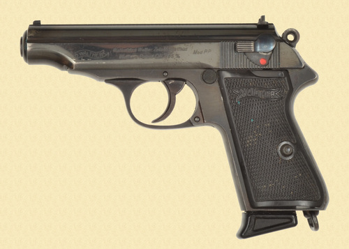 Walther PP - Z50132