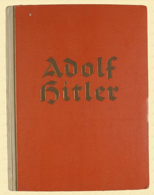 GERMAN WW2 BOOK - C11195