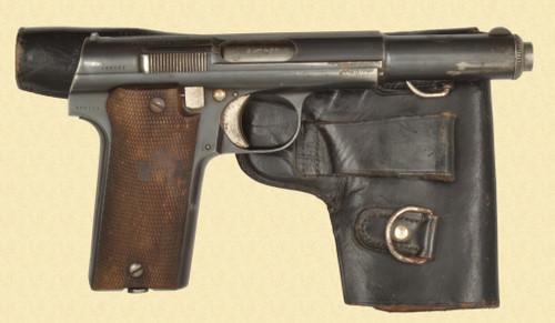 ASTRA M400 RIG - Z50806