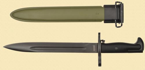 U.S. REPRO US BAYONET - M8855