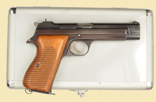 SIG P49 - Z51188