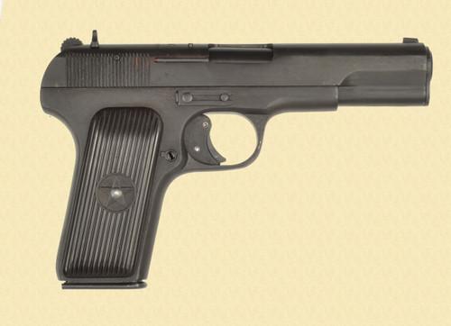 NORINCO TOKAREV MODEL 54 - D32352