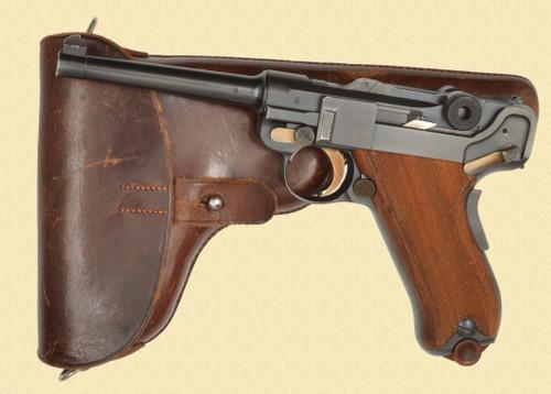 SWISS 1906/24 RIG - Z51203