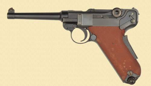 SWISS M1929 - Z51171