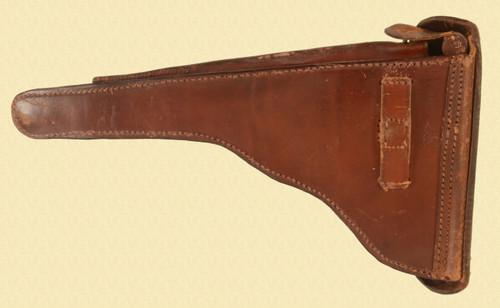 GERMAN ARTILLERY HOLSTER - M8862