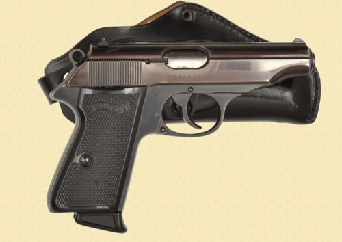 Walther PP - Z51156