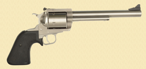 MAGNUM RESEARCH SINGLE ACTION BFR - C49483