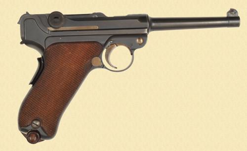 DWM 1906 SWISS - Z51139