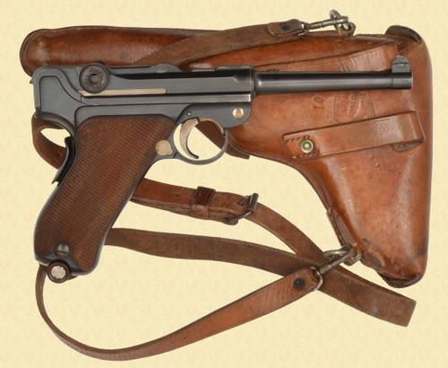 DWM 1906 SWISS RIG - Z51136