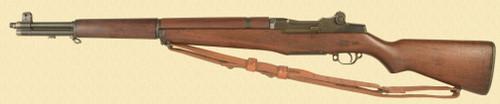 WINCHESTER M1 GARAND - D16455